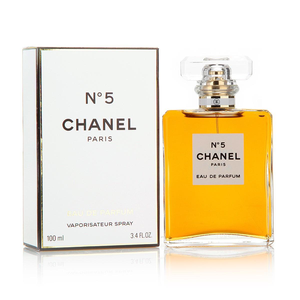 Chanel №5 l'eau – новый аромат, увидевший мир в году.